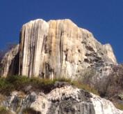 Photo of Hierve Al Agua